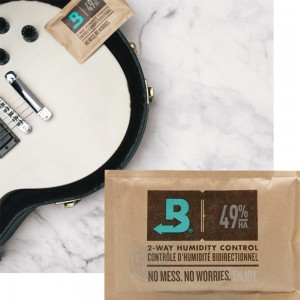 BOVEDA HIGH-ABSORBENCY 49% RELATIVE HUMIDITY