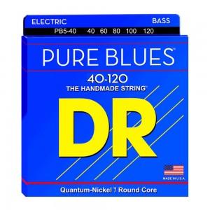DR Pure Blues 5 String Bass (Light)
