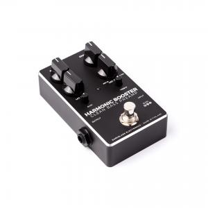Darkglass Harmonic Booster: Clean Bass Preamp