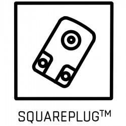 SquarePlugs