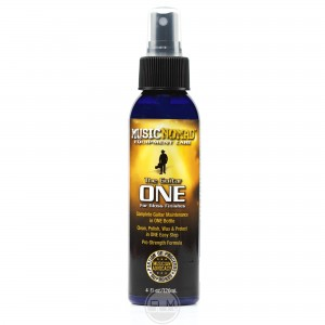 The Guitar One 120ml