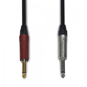SLM Silent Instrument Cable (Straight - Straight)