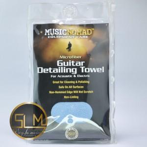 Microfiber Guitar Detailing Cloth
