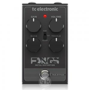 FANGS Metal Distortion
