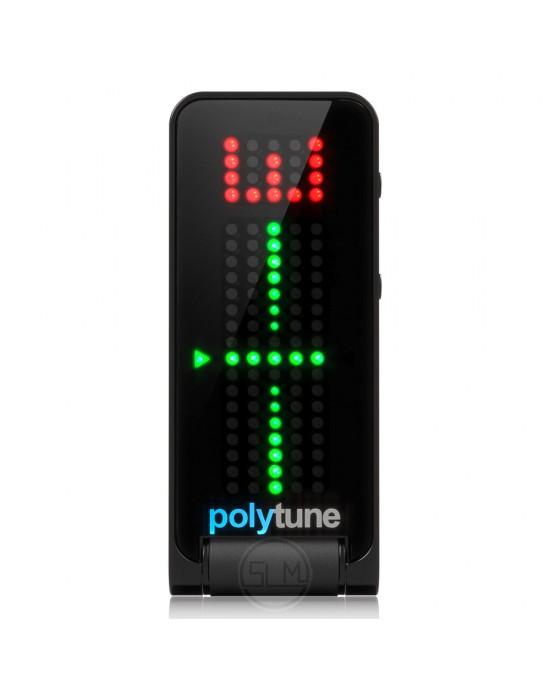 POLYTUNE CLIP Black Tuner