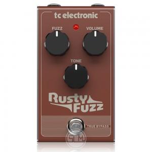 RUSTY Fuzz