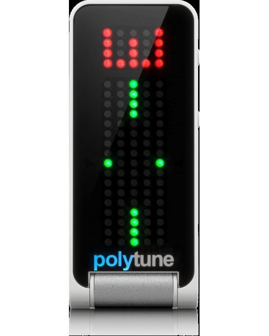 POLYTUNE CLIP Tuner